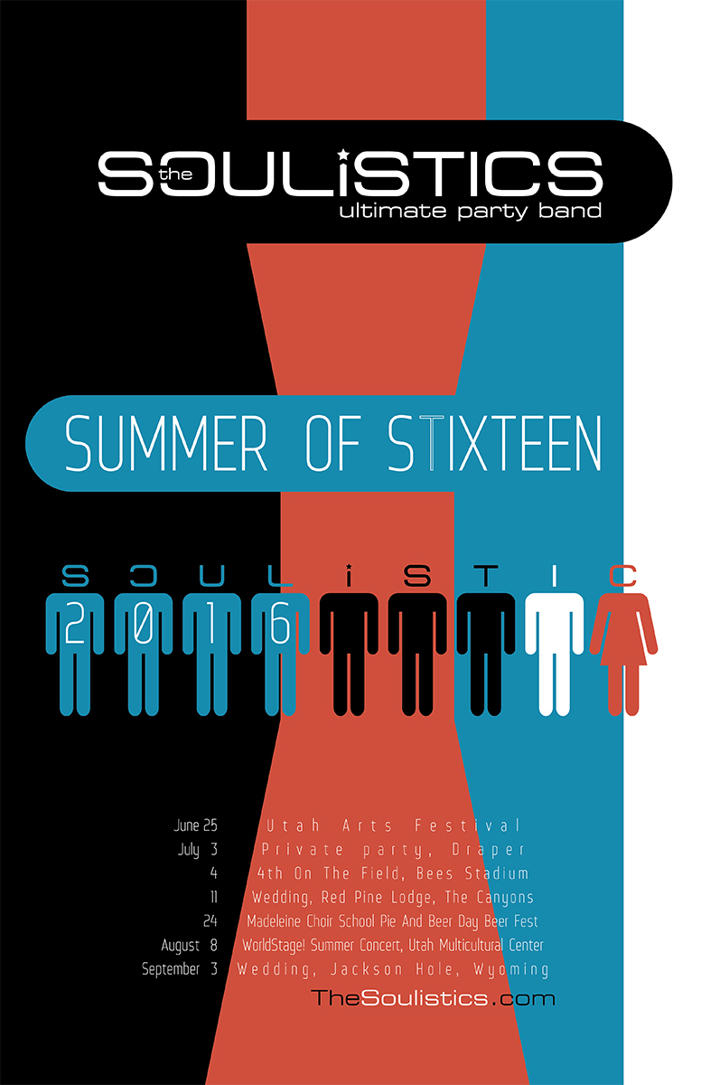 Summer Of Stixteen